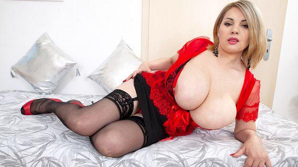 Natasha Sweet: Sweet Dreams